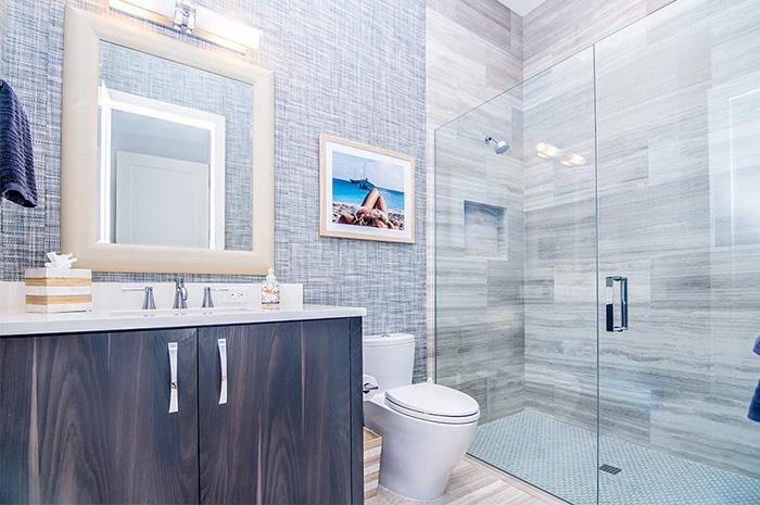 Guest Bath     401 Bow Line     Pere Development